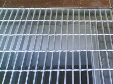 江西热镀锌钢格栅板