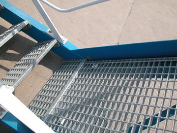 江西楼梯踏步板