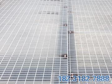 山西平台钢格栅板