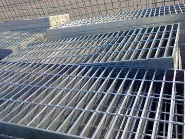 脱硫塔钢格栅板